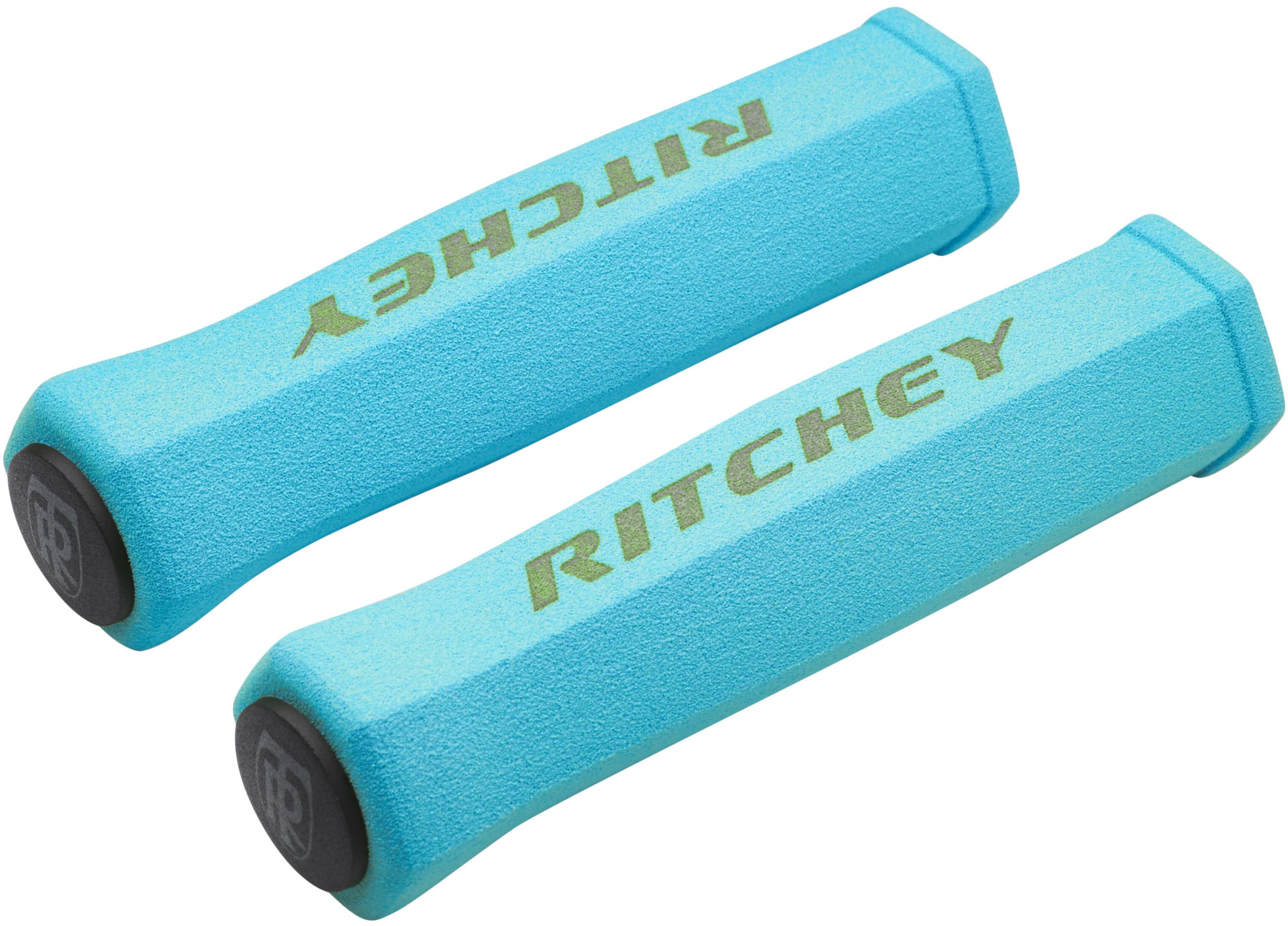 Ritchey WCS Truegrip Griffe Ø31,2-34,5mm blue online kaufen   fahrrad.de